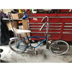 NO RESERVE! ORIGINAL SCHWINN BICYCLE