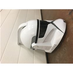 NO RESERVE STAR WARS COLLECTIBLE STORM TROOPERS HELMET