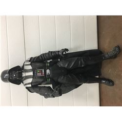 NO RESERVE STAR WARS DARTH VADER LARGE FIGURINE