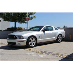 2005 FORD SHELBY MUSTANG GT