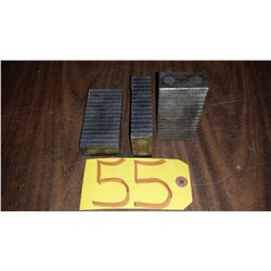 Magnetic Parallels blocks