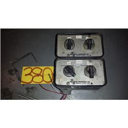 Web Press Enginering Controller