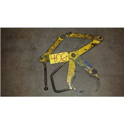 Hercules Clamp