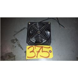 Electric Fan (tested)