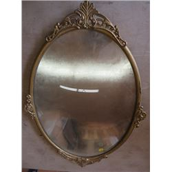 """METAL PICTURE FRAMES (CONVEX) *23.5"""" TALL X 15.5"""" WIDE"""