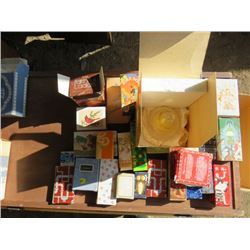 LOT OF ASSORTED AVON PRODUCTS