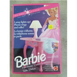 FUN PHONE BARBIE
