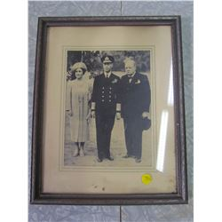 LOT OF 5 ROYALTY PICTURES