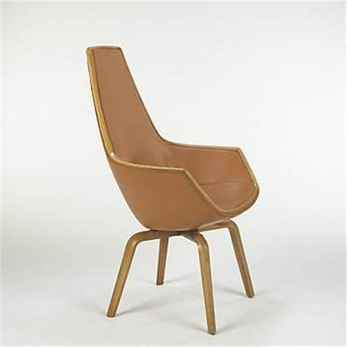 arne jacobsen giraffe chair from the sas royal ho