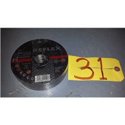 "Reflex Cut-Off Disc 5""x 1/25""x 7/8"""