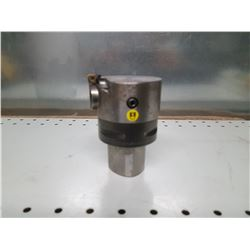 Capto C6 Boring Head C6-391.38A at 0,0002""