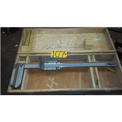 """Height Gage 0-20"""" (with all parts not on picture)"""