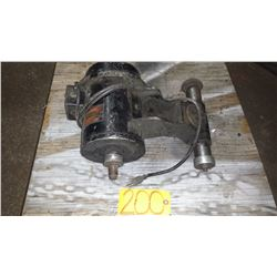 Electric Motor 3/4 HP 115v (tested)
