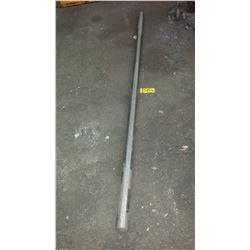 "Stainless Steel round Rod 96""3/4 x 2""1/2"