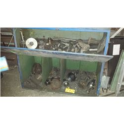 Work Unit with Holder ISO 50