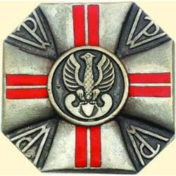 POLAND, MEDAL, CIVILIAN MILITARY TRAINING CORPS