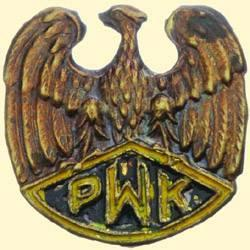 POLAND, MEDAL, WOMEN'S MILITARY TRAINING CORPS