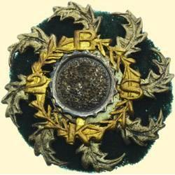 POLAND, MEDAL, 2ND CARPATHIAN RIFLE BATTALION