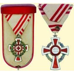 MEDALS AUSTRIA                      Badge of Hono