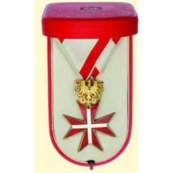MEDALS AUSTRIA            DISTINCTION OF HONOUR F
