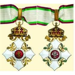 MEDALS BULGARIA                   ORDER OF CIVIL