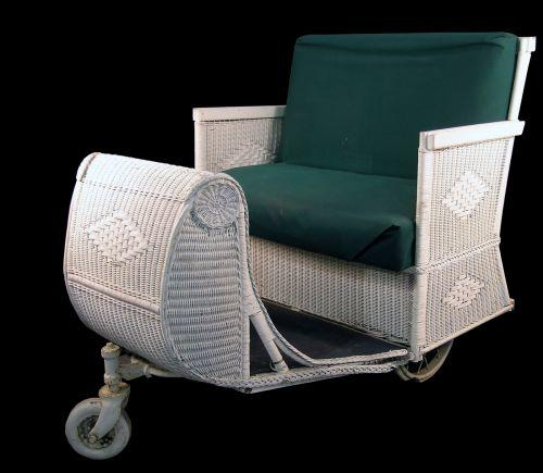 atlantic city rolling chair chair numbers 41
