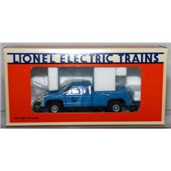 LIONEL ON-TRACK PICK-UP TRUCK