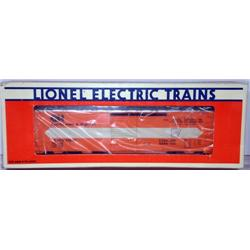 LIONEL 1987 LCCA EAST CAMDEN BOX CAR.