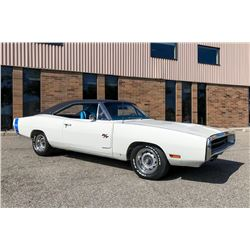 1970 DODGE CHARGER RT SIX PACK 440 375HP ROTISERRIE RESTO