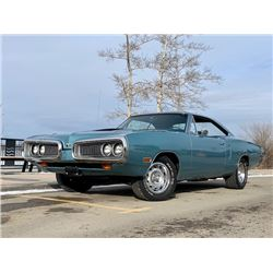 FEATURE 1970 DODGE SUPERBEE V CODE SIX PACK 440 4 SPEED REAL DEAL V CODE
