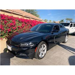 FRIDAY 2017 DODGE CHARGER RT