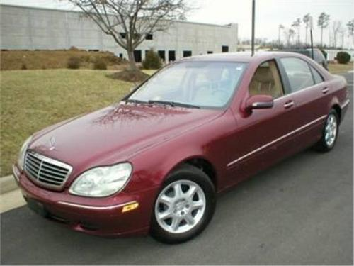 2002 mercedes benz s430 for 2002 mercedes benz s430 price