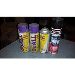 Lot of Can