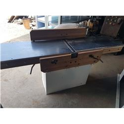 "Jointer/Planer 15"" (table 16""1/2 x 72""1/4) with KING Motor 240v 3HP"