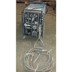 Miller EconoTig AC/DC Welding Power Source with Arc Starter 220v 1phase