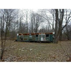 Wexford County, Michigan, Tax Sale, Real Estate, Haring Township