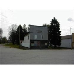 Wexford County, Michigan, Tax Sale, Real Estate, 109 South Davis Avenue; Harrietta