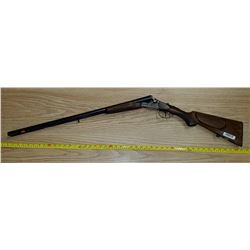 12 GUAGE DOUBLE BARREL SHOTGUN (SPORT DEPOTEN FALUN)
