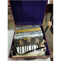 Camillo JR Accordion