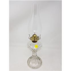 #1 COAL OIL LAMP