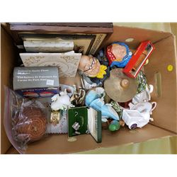 LOT OF ASSORTED ITEMS