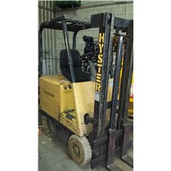 Hyster Fork Lift 2800lbs