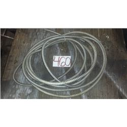 Electric Wire 220v 25'