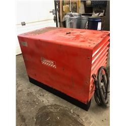 Canox 400 Welding Machine (no cable)