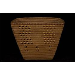 Thompson River Burden Basket Linear Pat