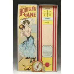 THE BOWLING GAME