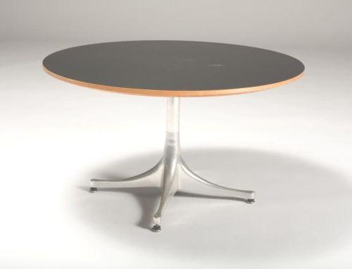 Beautiful George Nelson Swag Leg Coffee Table (model No. 54. Loading Zoom