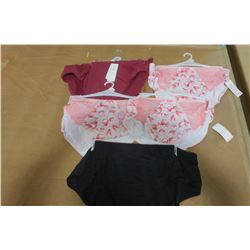 LOT OF FIVE PAIRS OF UNDERWEAR (2XL - 4XL)