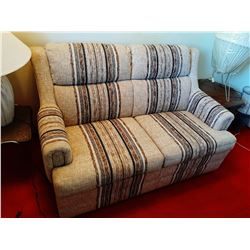 DOUBLE HIDE-A-BED SOFA