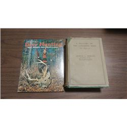 HISTORY OF THE CANADIAN WEST AND DEER HUNTING MAGAZINE